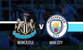 مشاهدة مباراة نيوكاسل يونايتد ومانشستر سيتي بث مباشر بتاريخ 29-01-2019 الدوري الانجليزي