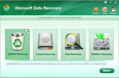 iStonsoft Data Recovery Sundeep Maan