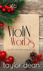 Violin Words - 22 November