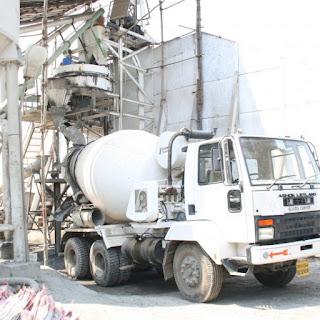 harga beton cor readymix k275