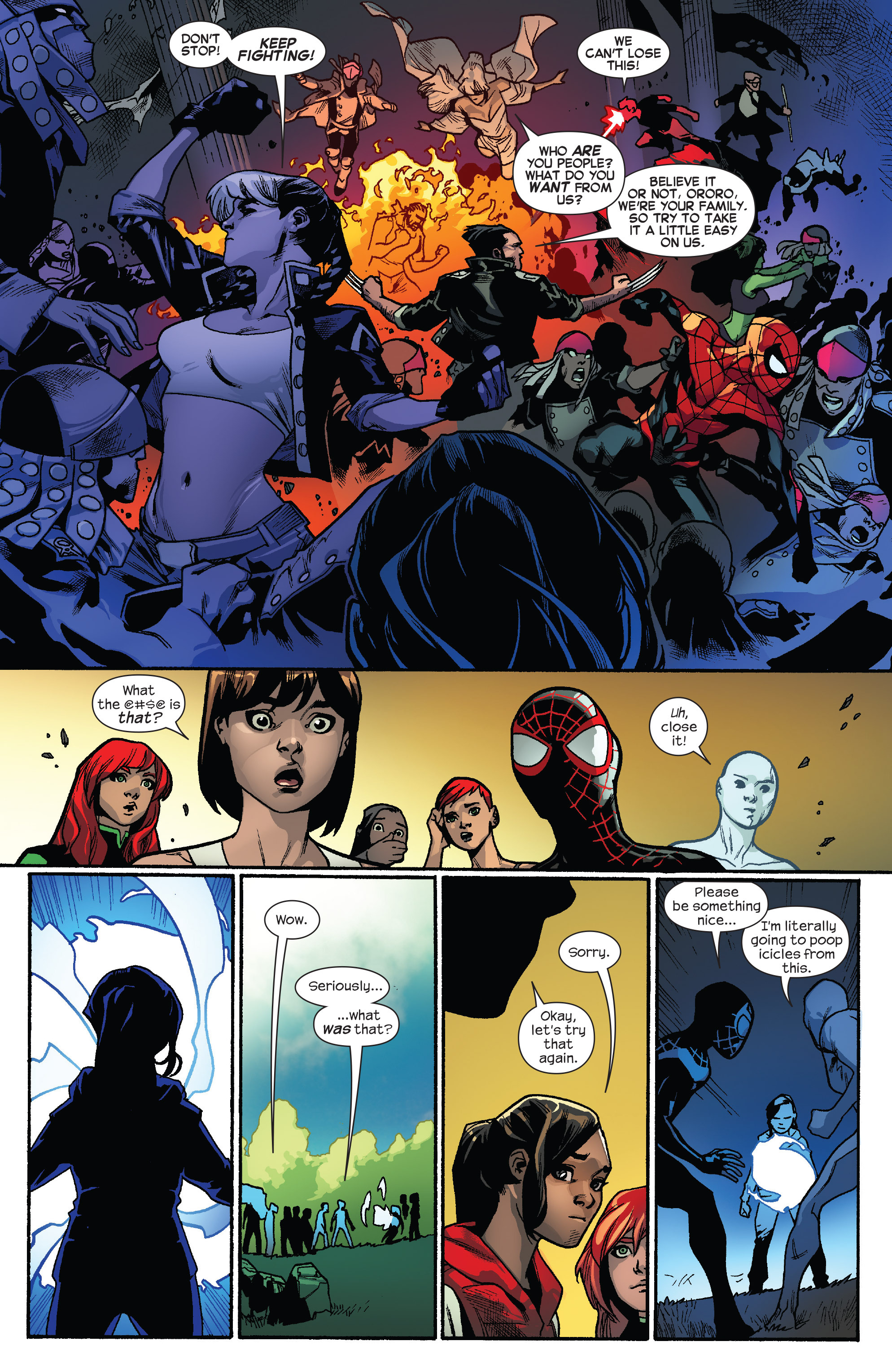 Read online All-New X-Men (2013) comic -  Issue #36 - 14