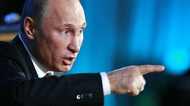«Απαράδεκτη προβοκάτσια» λέει ο Πούτιν για τη φερόμενη επίθεση με χημικά στη Ντούμα