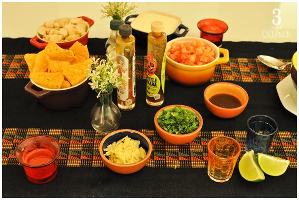 mesa posta mexicana