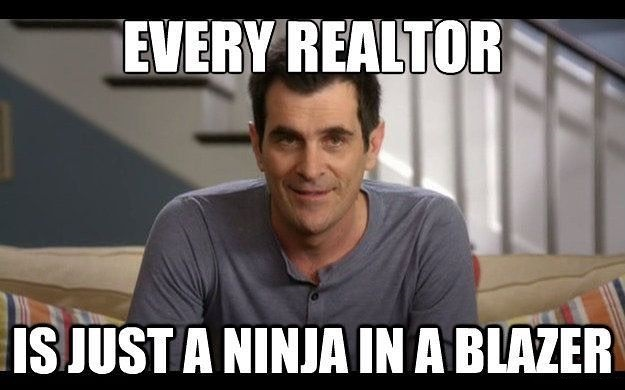 Funny Real Estate Memes - Every Realtor