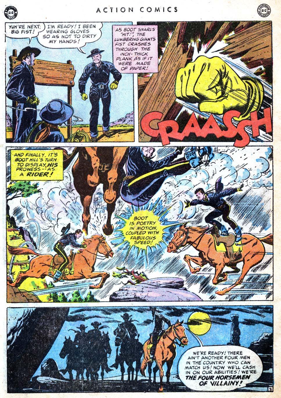Action Comics (1938) 134 Page 41