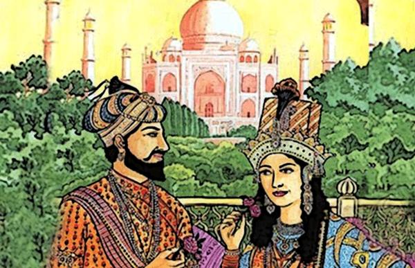 Taj-Mahal-Poveste