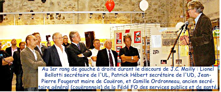 FO - Loire Atlantique: octobre 2011