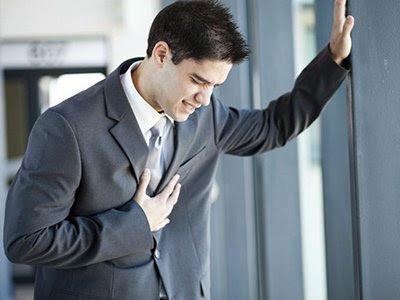 Algunas enfermedades que afetan al corazón