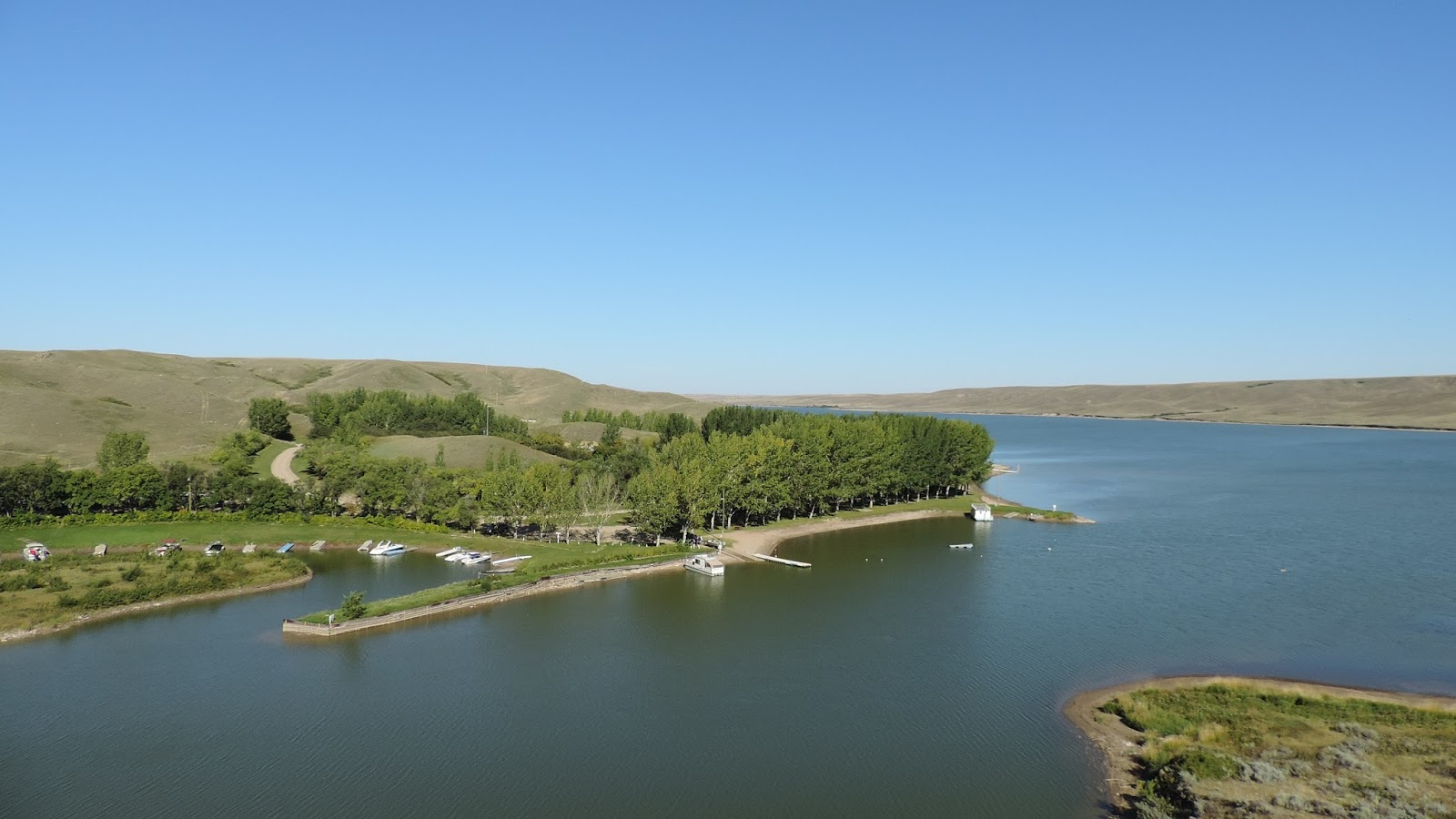 cabri regional park - Campground Manager