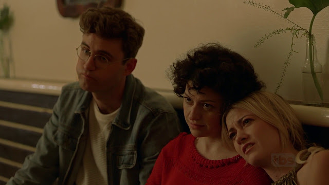 Alia Shawkat John Reynolds Meredith Hagner | Search Party TBS