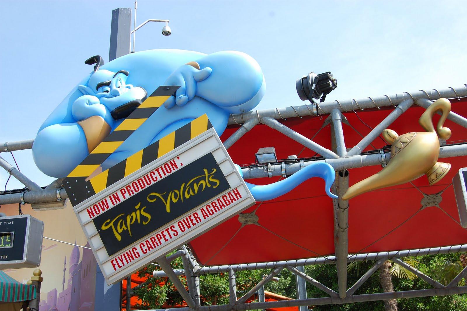Disneyshawn High Flying Action