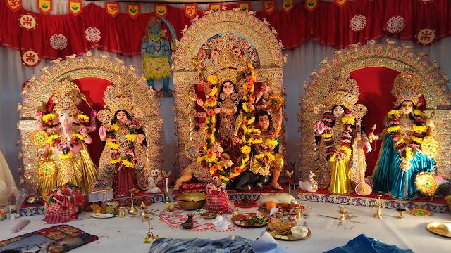 Navratri 2018 Durga Puja Special-नवरात्रि 2018 दुर्गा पूजा स्पेशल