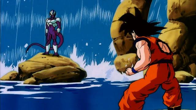 Dragon Ball Z: Los Rivales más Poderosos (1/1) (395MB) (HDL) (Latino) (Mega)