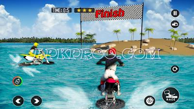 Download Game Balfer Sepeda Motor Pantai Apk Full Version Pro