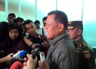 Panglima TNI : Politik TNI adalah Politik Negara