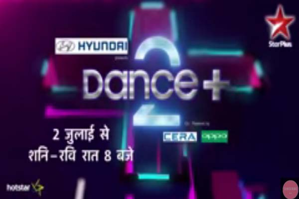Dance Plus 2/Dance+ Season 2 Star Date, Time, Judge, Mentors & Host Name