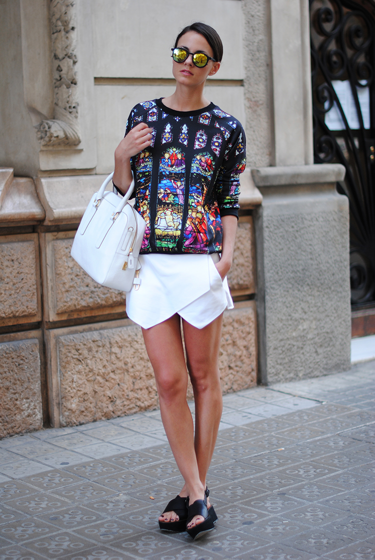 StylegramTrend Di AlertLa Gonna Zara Pantalone 2D9EWHYI