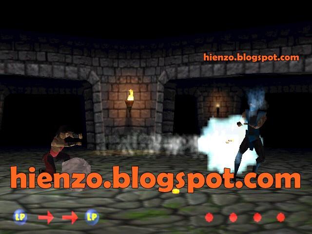 Mortal Kombat 4 PC Game Free Download | Hienzo com
