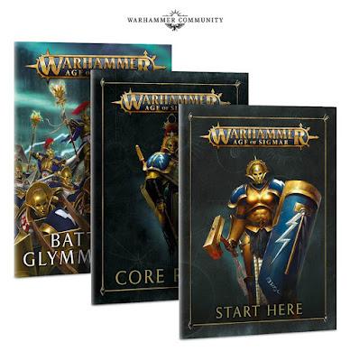 libros caja Soul Wars