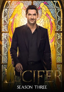 Lucifer 3ª Temporada (2018) Torrent – Dublado e Legendado Download