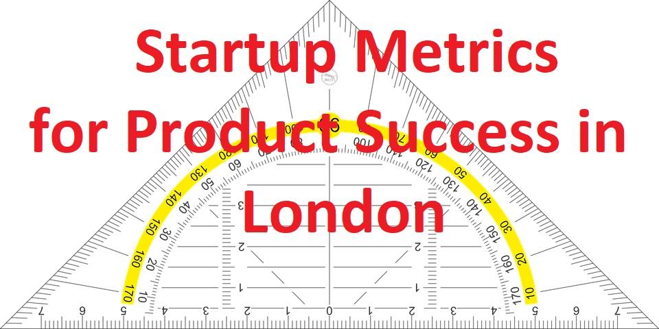Startup Metrics