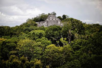 Maya Untergang