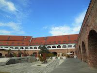 bastionul cetatii timisoara