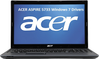 Acer Aspire 5733 Drivers Download