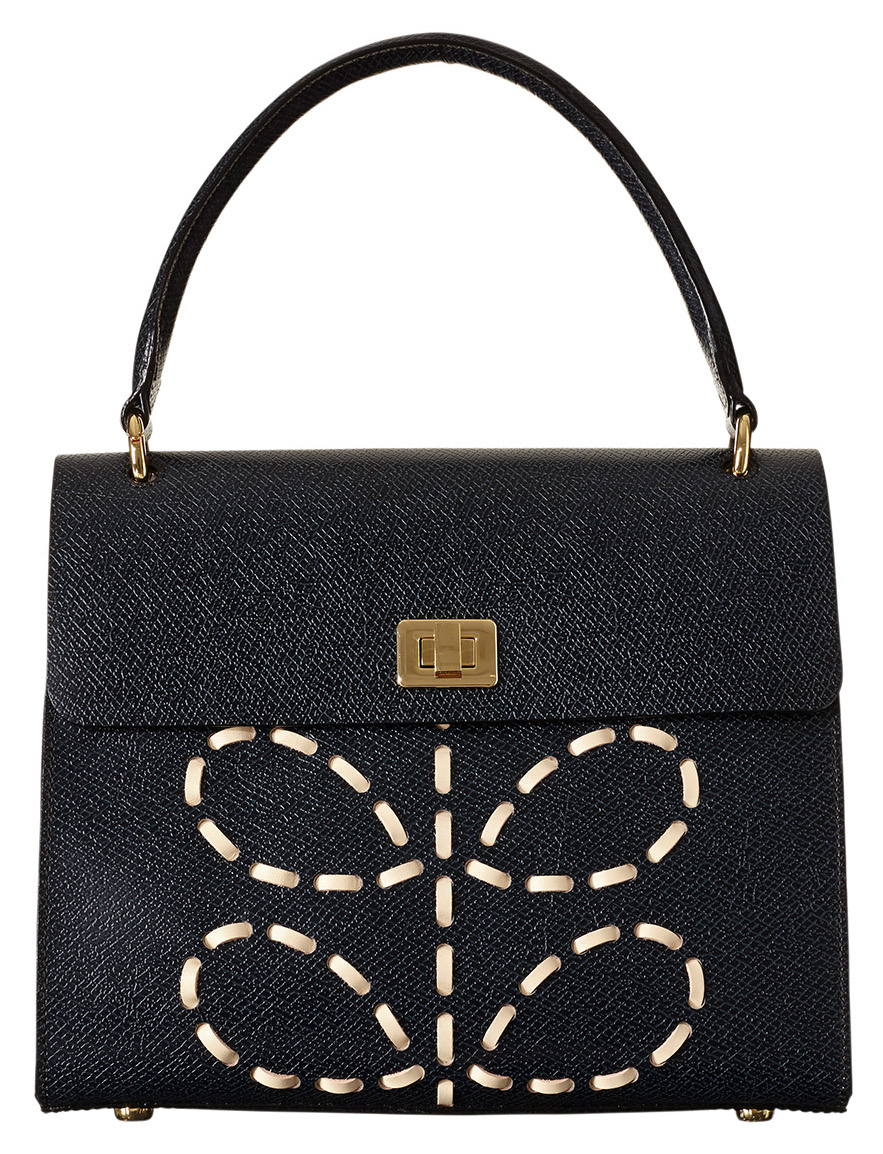 9275d6d541 I love whenever Orla Kiely uses older designs and updates them for her  newer pieces because it allows fans a chance to own a