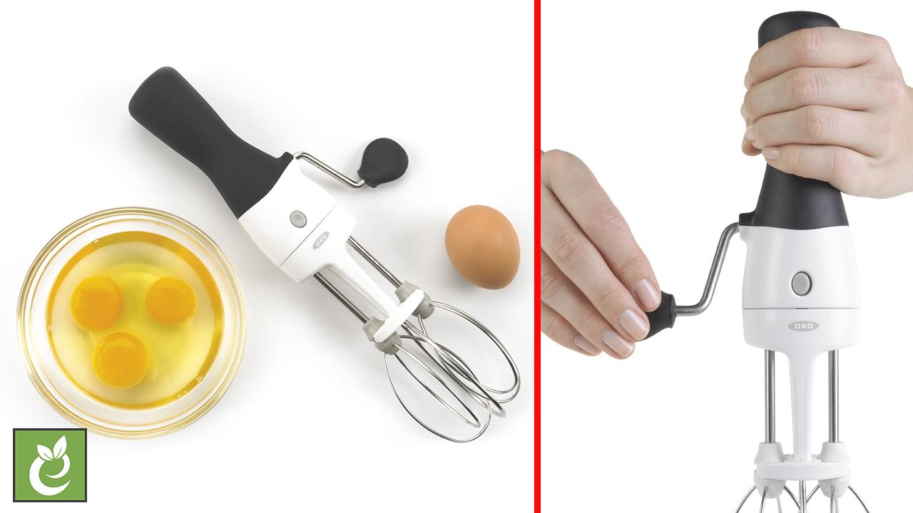 OXO Good Grips Egg Beater