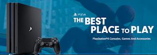 سعر جهاز بلايستيشن فور ps4 في مصر 2018 - سعر جهاز بلاي ستيشن 4 PlayStation أخر نسخة 2019