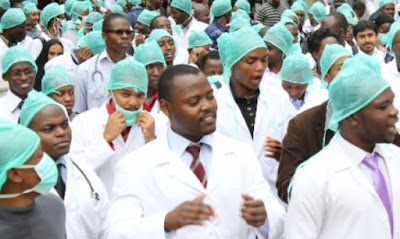 Image result for Health workers to embark on indefinite strike