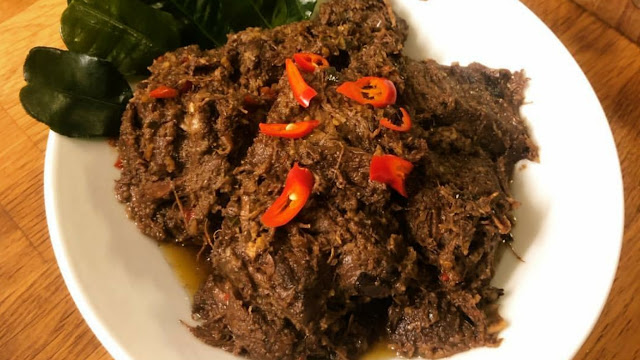 Daerah Dengan Kuliner Pedas Di Indonesia