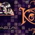 Reseña: La Tierra de Alidra (El Mundo de Komori #1)