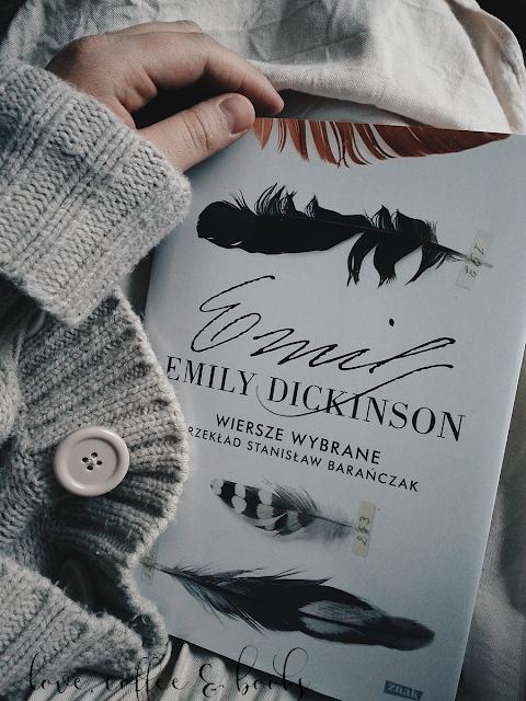 """109. """"Wiersze wybrane"""" Emily Dickinson"""