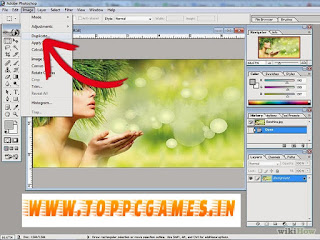 Adobe photoshop Highly Compressed