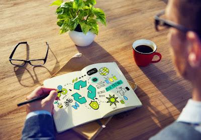 Como Economizar em material de escritório