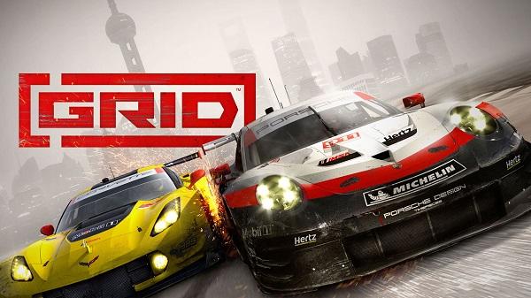 لعبة GRID تحصل على أول عرض بالفيديو لطريقة اللعب ، تطور رهيب بالرسومات