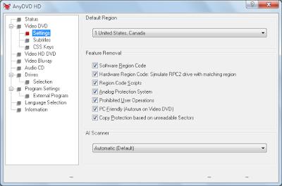 AnyDVD 8.3.3.0