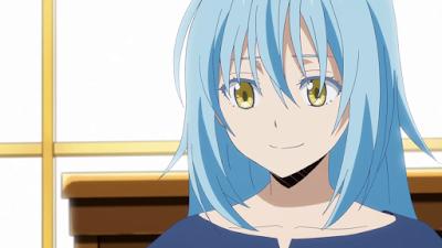 Tensei shitara Slime Datta Ken Episode 18