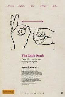 The Little Death Legendado