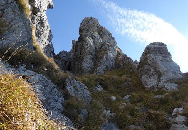 canale del Pirosetto