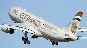 وظائف شاغرة فى طيران الاتحاد فى الامارات لجميع التخصصات Etihad Airways عام 2018