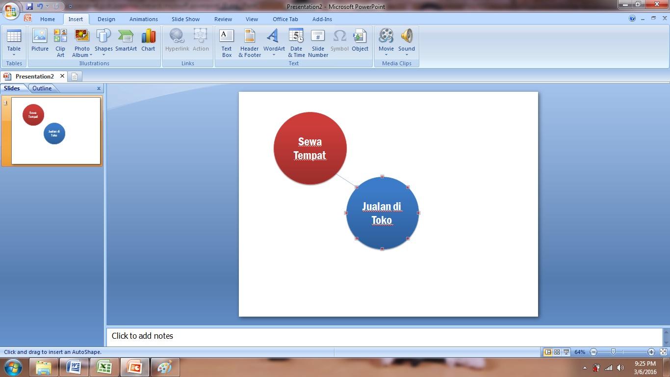 belajar, animasi, tutorial, cara, membuat, slide, presentasi, menarik, langkah, model, warna