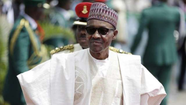 NEWS:President Buhari At 76: Mention Just One Thing Buhari Has Achieved Since He Resumed Power