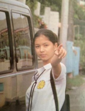 Angel Locsin's Mesmerizing Transformation From A Little Cutie To A Hot Fine Lady