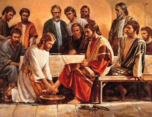 Os 12 Apóstolos de Jesus Cristo