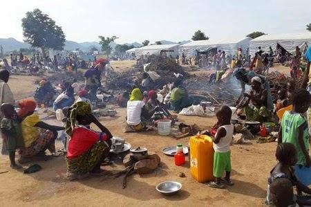 niger deports 4000 nigerians