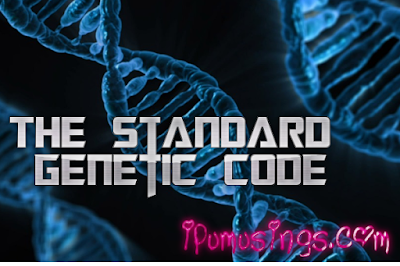 Biochemistry - The Standard Genetic Code