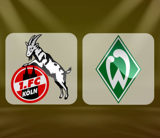 FC Koln vs Werder Bremen Full Match & Highlights 22 October 2017